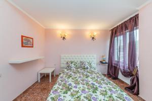 Khloya Hotel, Hotel  Vityazevo - big - 14