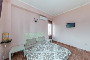 Khloya Hotel, Hotel  Vityazevo - big - 8