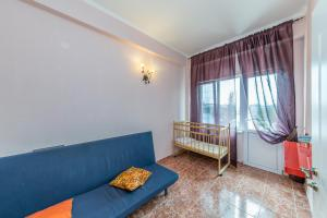 Khloya Hotel, Hotel  Vityazevo - big - 19