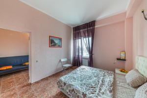 Khloya Hotel, Hotel  Vityazevo - big - 20