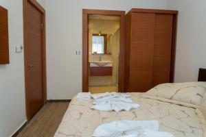 Selena Hotel, Hotels  Selcuk - big - 9