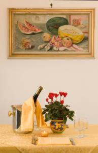 Hotel & Residence Matarese, Hotel  Ischia - big - 40