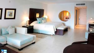 Secrets Aura Cozumel All Inclusive - Adults Only, Rezorty  Cozumel - big - 17