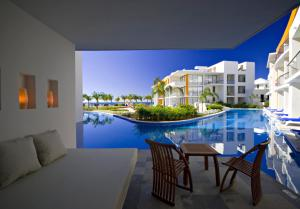 Secrets Aura Cozumel All Inclusive - Adults Only, Rezorty  Cozumel - big - 16