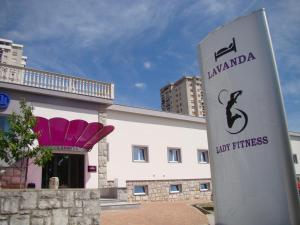 Hotel Hostel Lavanda Rijeka Chorvátsko