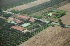 Podere San Giuseppe, Apartmanhotelek  San Vincenzo - big - 144