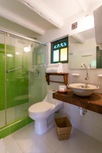 Hotel y Spa Getsemani, Hotel  Villa de Leyva - big - 11
