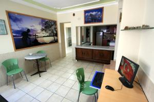 Yellow Rose Pension, Privatzimmer  Canakkale - big - 52