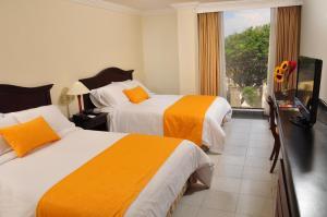 Hotel City House Puerta del Sol, Hotels  Barranquilla - big - 3
