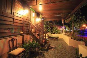 Ocean Garden Langkawi, Case vacanze  Kuah - big - 41