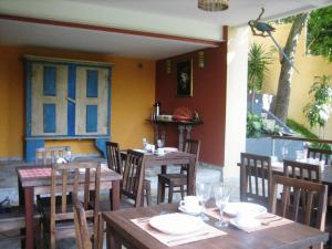 Gávea Tropical Boutique Hotel (28 of 44)