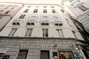 Palazzo Cambiaso - My Place - AbcAlberghi.com