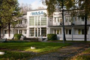 Wasa Hotel