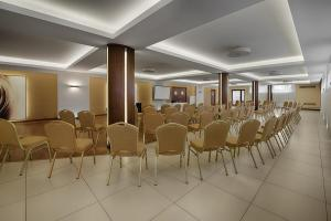 Dom Wczasowy VIS, Resorts  Jastrzębia Góra - big - 48