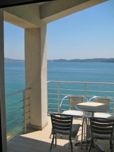 Apartments Marer, Apartmány  Trogir - big - 9