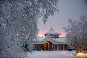 Kakslauttanen Arctic Resort (20 of 53)