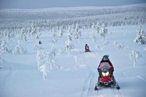 Kakslauttanen Arctic Resort (38 of 53)