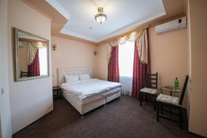 Paradise Hotel, Hotels  Goryachiy Klyuch - big - 3