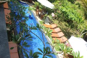 Nitya Home Stay Lembongan, Priváty  Nusa Lembongan - big - 37