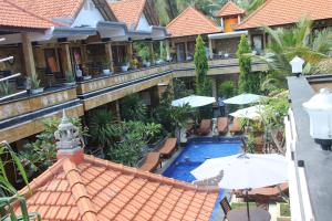 Nitya Home Stay Lembongan, Priváty  Nusa Lembongan - big - 36
