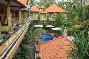 Nitya Home Stay Lembongan, Priváty  Lembongan - big - 7
