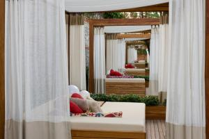 Deluxe Zimmer Marvelous mit privater Cabana