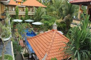Nitya Home Stay Lembongan, Priváty  Nusa Lembongan - big - 8