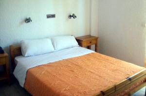 Gefyra Hotel, Hotels  Agios Nikolaos - big - 19