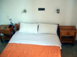 Gefyra Hotel, Hotels  Agios Nikolaos - big - 16