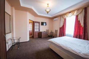 Paradise Hotel, Hotels  Goryachiy Klyuch - big - 17