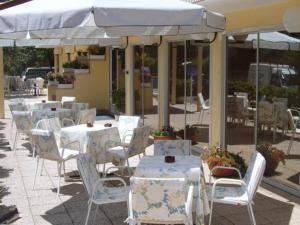 Hotel Montecarlo Nord