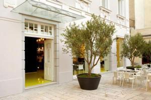 Design Hostel Goli & Bosi, Hostely  Split - big - 30