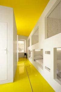 Design Hostel Goli & Bosi, Hostely  Split - big - 4