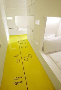 Design Hostel Goli & Bosi, Hostely  Split - big - 6