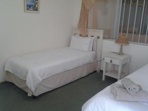 Seashells Holiday Apartments and Conference Centre, Aparthotely  Jeffreys Bay - big - 7