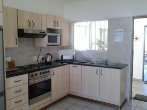 Seashells Holiday Apartments and Conference Centre, Aparthotely  Jeffreys Bay - big - 17