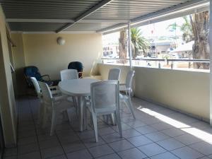 Seashells Holiday Apartments and Conference Centre, Aparthotely  Jeffreys Bay - big - 4