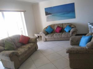 Seashells Holiday Apartments and Conference Centre, Aparthotely  Jeffreys Bay - big - 22