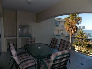 Seashells Holiday Apartments and Conference Centre, Aparthotely  Jeffreys Bay - big - 12