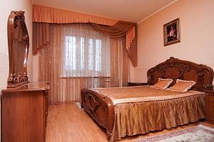 Apartments Komandirovka 74