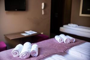Hotel Fürdőház, Hotely  Nyíregyháza - big - 3