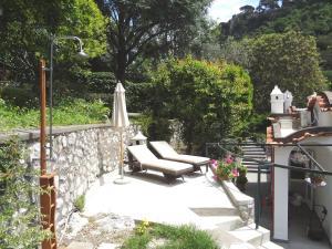 Casa Augusto B&B, Bed and breakfasts  Capri - big - 44