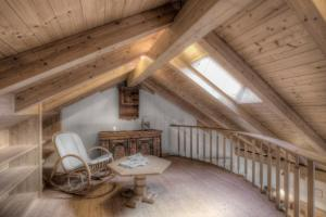 Alexander Mountain-Lodge, Ferienhäuser  St. Vigil - big - 6