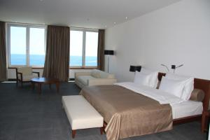 Avala Resort & Villas, Rezorty  Budva - big - 54