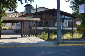 Hostal Casablanca, Pensionen  Valdivia - big - 13