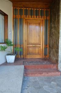Hostal Casablanca, Pensionen  Valdivia - big - 14