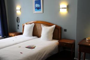 Hôtel Restaurant La Cigogne, Hotels  Munster - big - 2