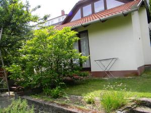 Pension Family Fábsits, Bed and breakfasts  Hévíz - big - 27