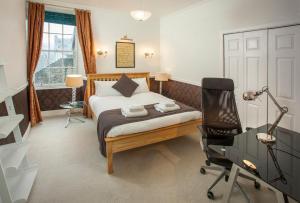 St Giles Apartments, Aparthotels  Edinburgh - big - 19