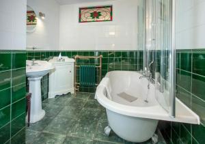 St Giles Apartments, Aparthotels  Edinburgh - big - 20